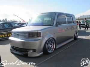 Stance Nation japan スタンスネイション ジャパン  g-edition fuji speedway 2013 bB