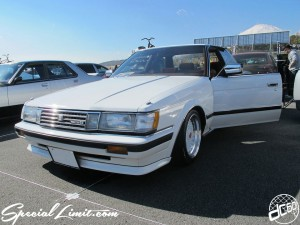 Stance Nation G Edition in Fuji Speedway 2013 Mark2 マークⅡ