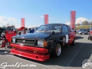 Stance Nation G Edition in Fuji Speedway 2013 3