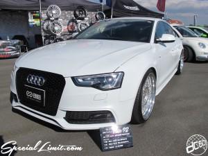 Stance Nation japan スタンスネイション ジャパン  g-edition fuji speedway 2013 Audi