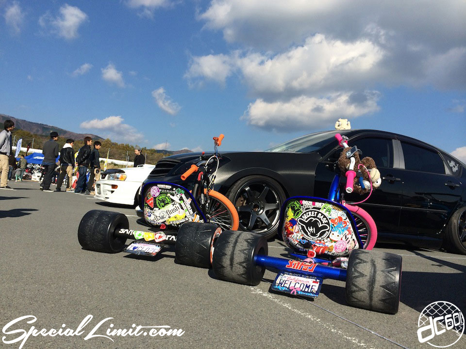 Stance Nation Japan G-Edition 2013 fuji speedway E:s Audio Zone