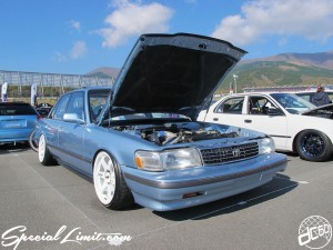 Stance Nation G Edition in Fuji Speedway 2013 5