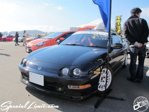 Stance Nation スタンスネイション ジャパン  japan g-edition fuji speedway 2013 INTEGRA