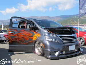 Stance Natio スタンスナイト G Edition Fuji speedway 2013