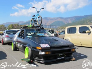 Stance Nation Japan G-Edition 2013 AE86