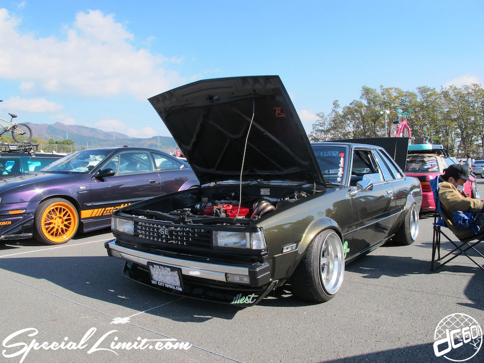 Stance Nation G Edition in Fuji Speedway 2013