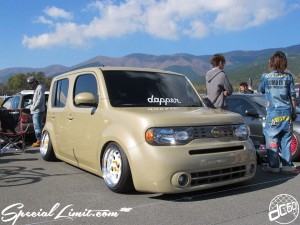 Stance Nation Japan G-Edition 2013 CUBE