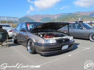 Stance Nation G Edition in Fuji Speedway 2013 8