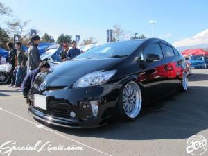 StanceNation Japan G-Edition 2013 Prius スタンスネイション ジャパン トヨタ プリウス