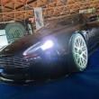 X-5 Nagoya Final 2013 Aston Martin