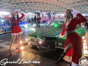 Merry Christmas 2013 ICE KURO X-5