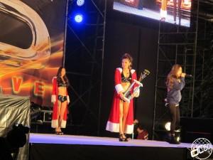 X-5 XTREMERS Nagoya Final 2013