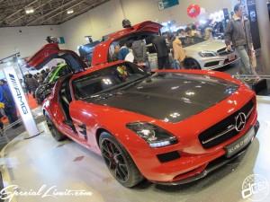 名古屋モーターショー2013 AMG SLS