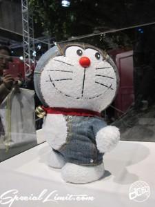 Nagoya Motor Show 2013 TOYOTA Booth TOYOTOWN DORAEMON