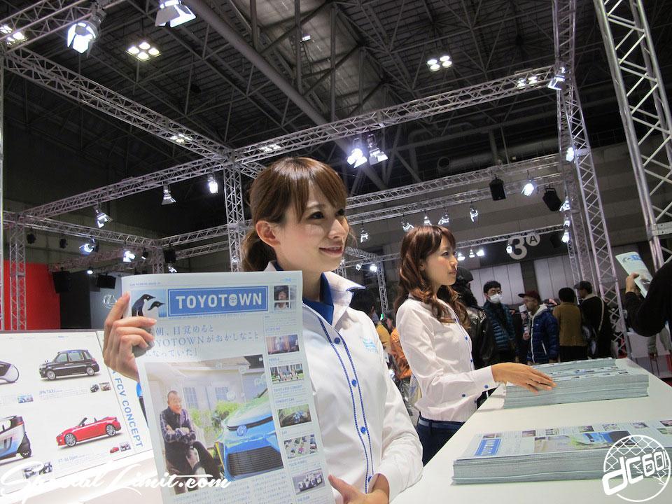 Nagoya Motor Show 2013 Part3.