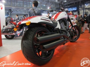 Nagoya Motor Show 2013 Motor Cycle booth 名古屋モーターショー バイク3