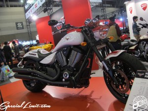 Nagoya Motor Show 2013 Motor Cycle booth 名古屋モーターショー バイク4