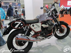 Nagoya Motor Show 2013 Motor Cycle booth 名古屋モーターショー バイク2