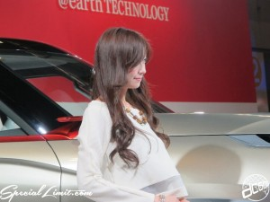 Nagoya Motor Show 2013 MITSUBISHI booth Image Girl 名古屋モーターショー 三菱 キャンペーンガール キャンギャル イメージガール3