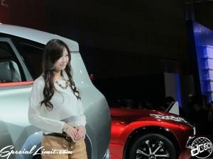 Nagoya Motor Show 2013 MITSUBISHI booth Image Girl 名古屋モーターショー キャンギャル イメージガール