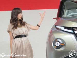 Nagoya Motor Show 2013 MITSUBISHI booth Image Girl 名古屋モーターショー 三菱 キャンペーンガール キャンギャル イメージガール8