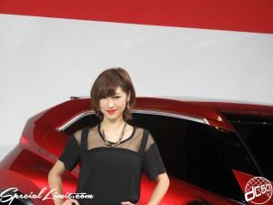 Nagoya Motor Show 2013 MITSUBISHI booth Image Girl 名古屋モーターショー 三菱 キャンペーンガール キャンギャル イメージガール11