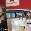 Nagoya Motor Show 2013 MITSUBISHI booth Image Girl