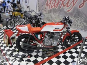 Nagoya Motor Show 2013 bimota 名古屋モーターショー