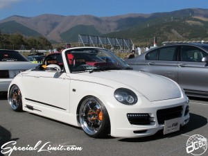Stance Nation Japan G-Edition 2013 COPEN