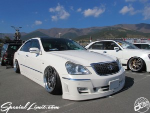 Stance Nation G Edition in Fuji Speedway 2013 16