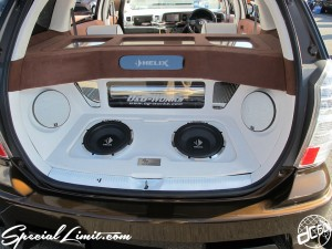 Stance Nation G Edition in Fuji Speedway 2013 Custom Audio