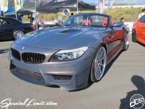 Stance Nation japan スタンスネイション ジャパン  g-edition fuji speedway 2013  BMW Z4