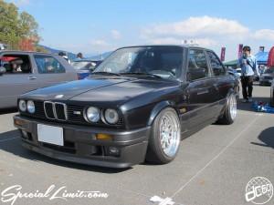 Stance Nation japan スタンスネイション ジャパン  g-edition fuji speedway 2013 BMW E30