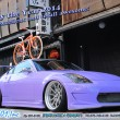 happy new year Fairlady Z33 350Z May The Year 2014