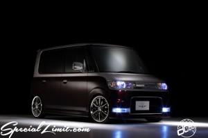 "dc601 produce custom car 2tone tanto daihatsu def x2 20"" catalog"