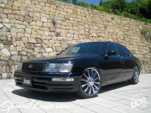dc601 produce custom car pinstripe oasis wheel lexus ls400