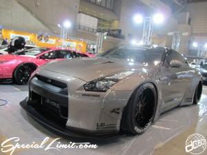 Tokyo Auto Salon 2014 in Makuhari messe 東京オートサロン 幕張メッセ