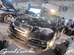 Tokyo Auto Salon 2014 in Makuhari messe MK BMW 東京オートサロン 幕張メッセ