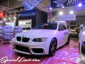 Tokyo Auto Salon 2014 in Makuhari messe E92 BMW 東京オートサロン 幕張メッセ