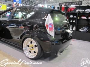 Tokyo Auto Salon 2014 in Makuhari messe AQUA 東京オートサロン 幕張メッセ