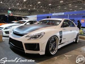 Tokyo Auto Salon 2014 in Makuhari messe markX 東京オートサロン 幕張メッセ