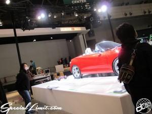 Tokyo Auto Salon 2014 in Makuhari messe daihatsu copen 東京オートサロン 幕張メッセ