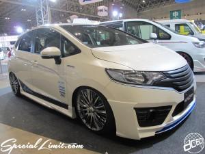 Tokyo Auto Salon 2014 in Makuhari messe fit 東京オートサロン 幕張メッセ