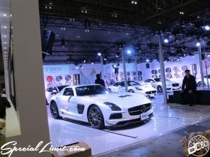 Tokyo Auto Salon 2014 in Makuhari messe Tokyo Auto Salon 2014 in Makuhari messe TWS booth 東京オートサロン 幕張メッセ