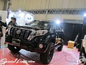Tokyo Auto Salon 2014 in Makuhari messe prado 東京オートサロン 幕張メッセ