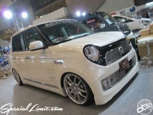 Tokyo Auto Salon 2014 in Makuhari messe none 東京オートサロン 幕張メッセ