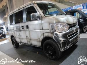 Tokyo Auto Salon 2014 in Makuhari messe every 東京オートサロン 幕張メッセ