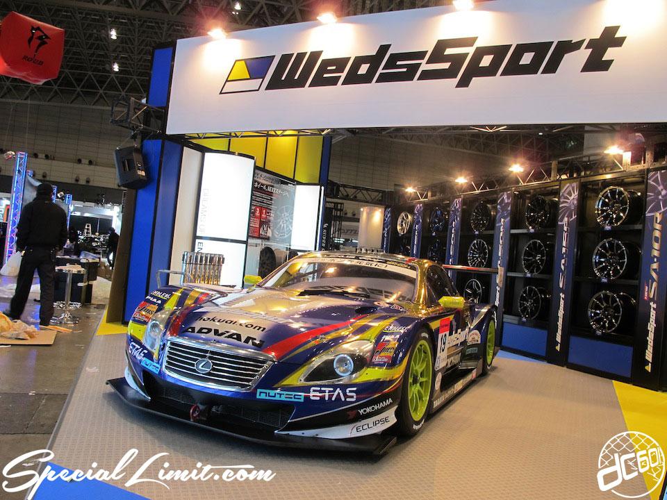 2014 Tokyo Auto Salon Vol.10 !!