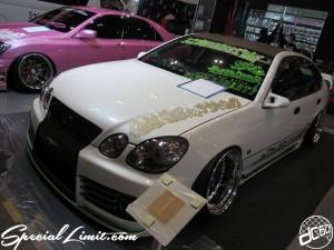 Tokyo Auto Salon 2014 in Makuhari messe aristo 東京オートサロン 幕張メッセ