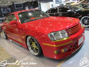Tokyo Auto Salon 2014 in Makuhari messe y34 東京オートサロン 幕張メッセ